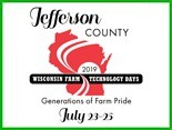 Wisconsin Farm Technology Days