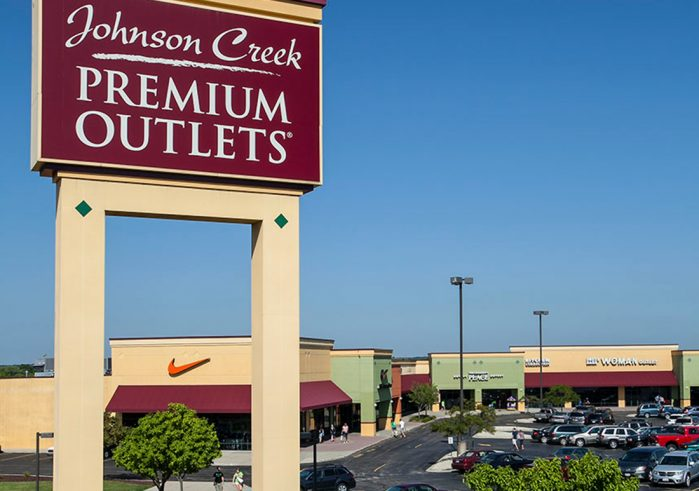 Trick or Treat at Johnson Creek Premium Outlets