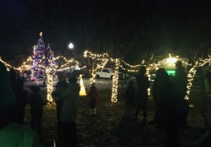 Johnson Creek 3rd Annual Holiday Tree Lighting