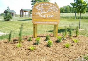 Jefferson County Dog Park