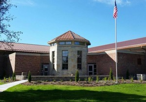 Karl Junginger Memorial Library