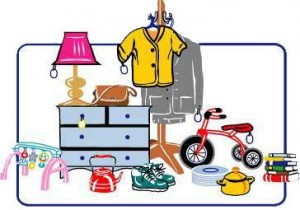 Fort Atkinson City-Wide Rummage Sale
