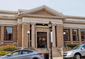 Watertown Public Library