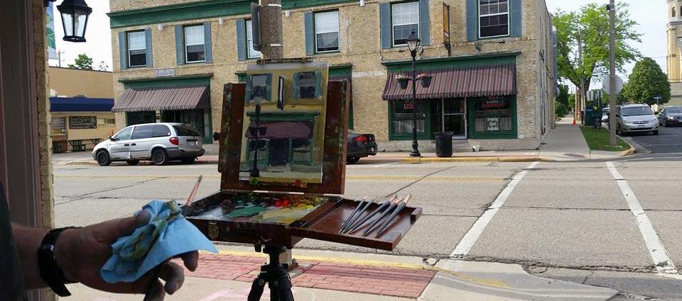 9th Annual Watertown Art Walk