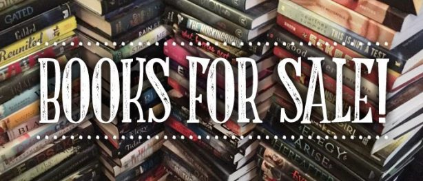 Annual Book Sale Johnson Creek Library