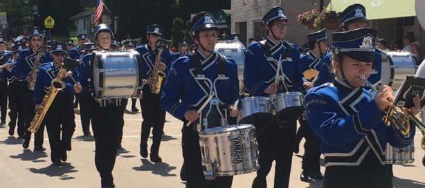 It's Parade Season!