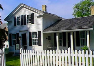 Foster House Open House
