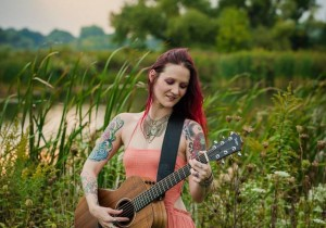 Live Music at Sunset Bar and Grill: Jackie Ernst Acoustic