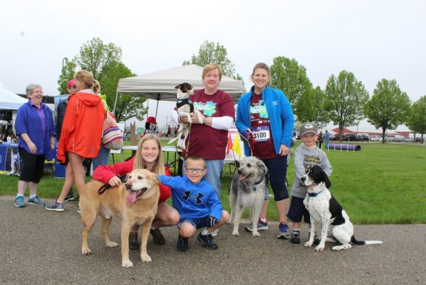 fury friends 5k in Jefferson