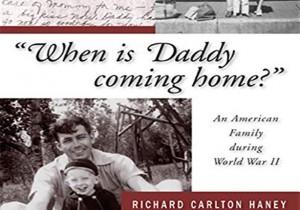 Meet Author Richard Haney