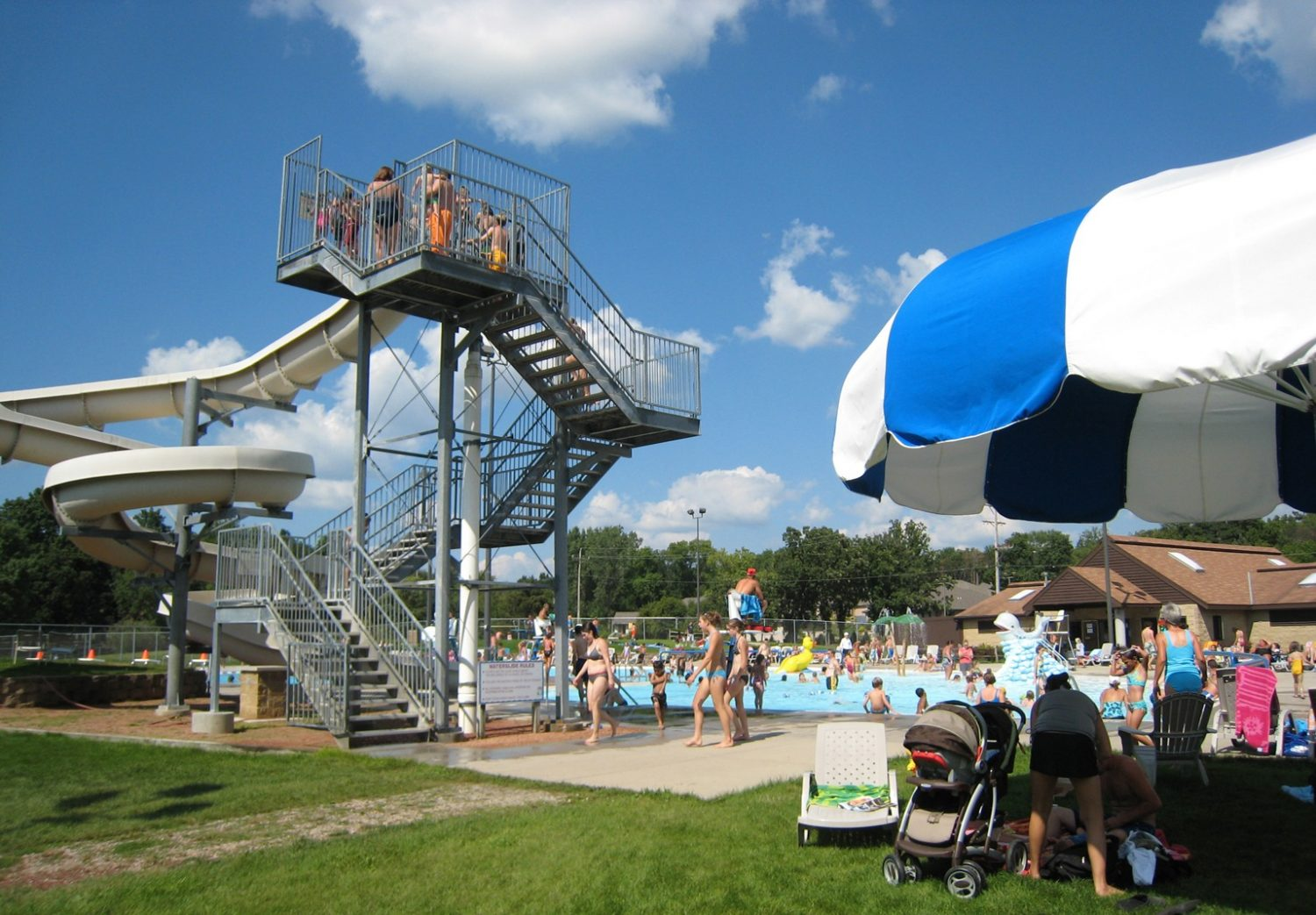 Swimmingly Fun Summer Options and Upcoming Events