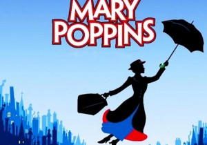 Mary Poppins by the Cambridge Deerfield Players