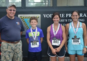 Family Fun Day Event and 5K