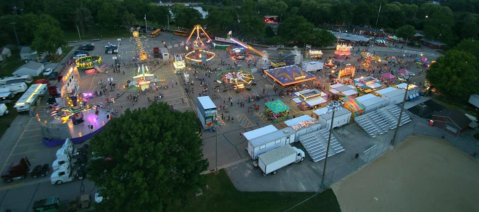 Summer Festivals and Music Fun!
