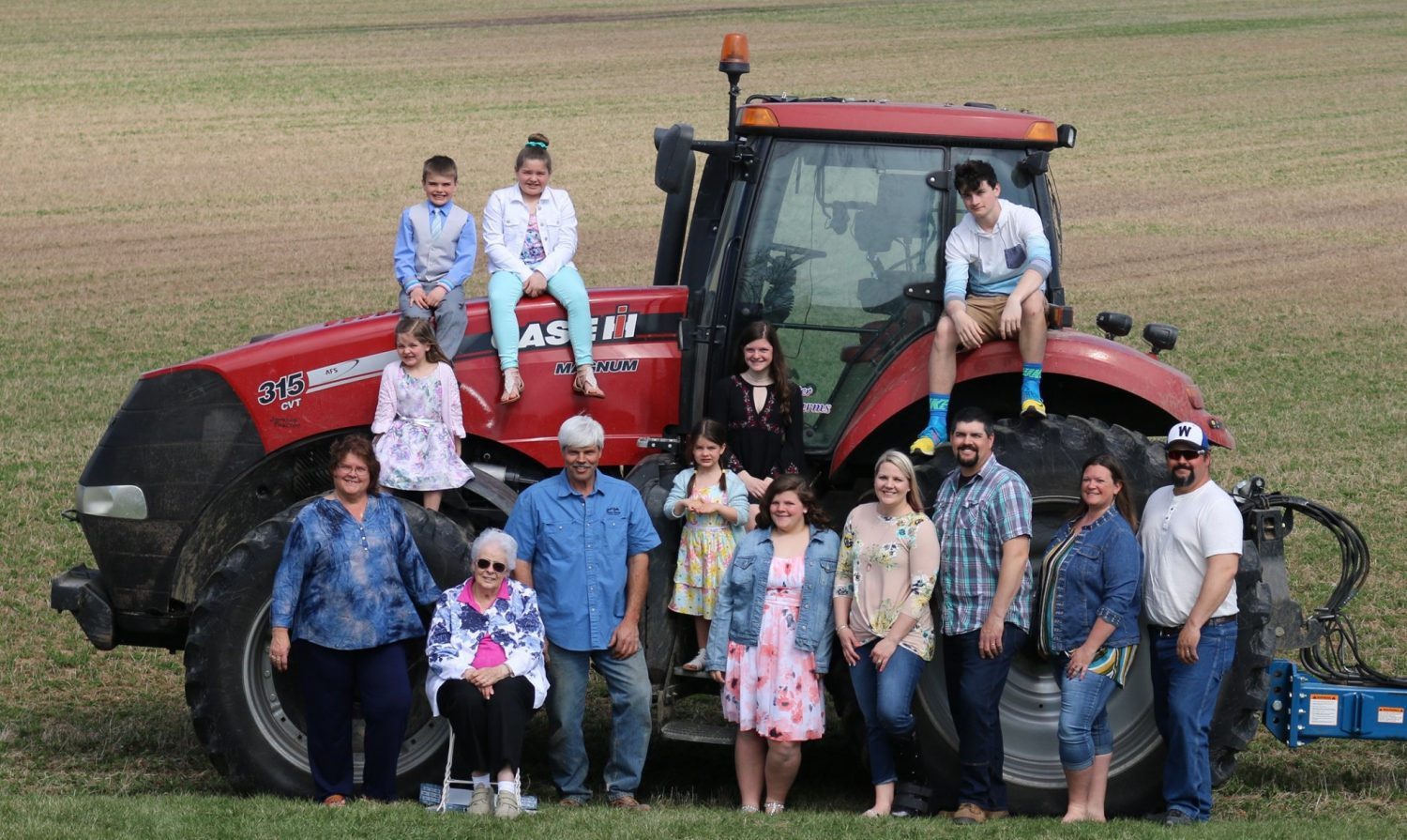 Farm Technology Days in Jefferson County