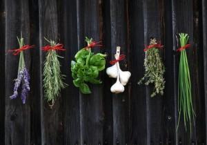 Kitchen Herbalism