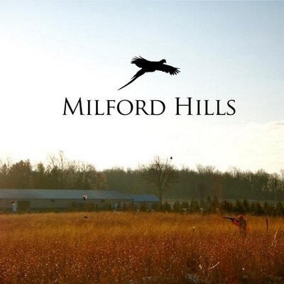 Wine Dinner at Milford Hills
