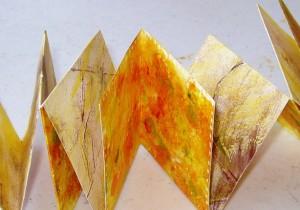 Non-Adhesive Book Binding