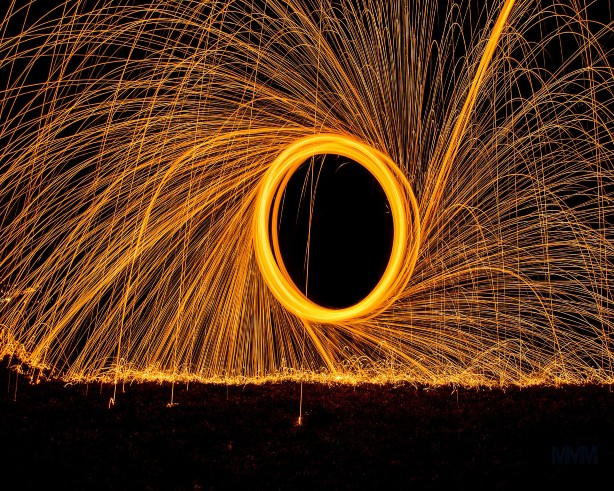 Introduction to Photographic Light Painting