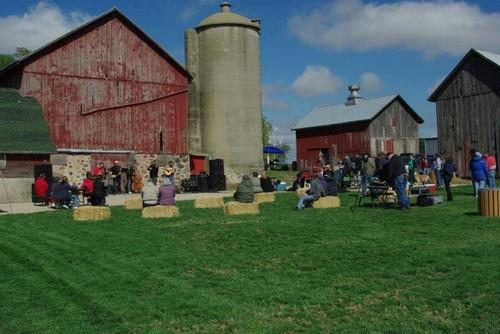 Mason Farm Jamboree