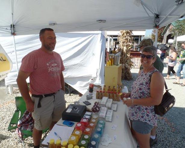 Ebert's Craft Fair