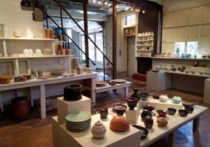 The Clay Collective Pottery Tour - CANCELLED