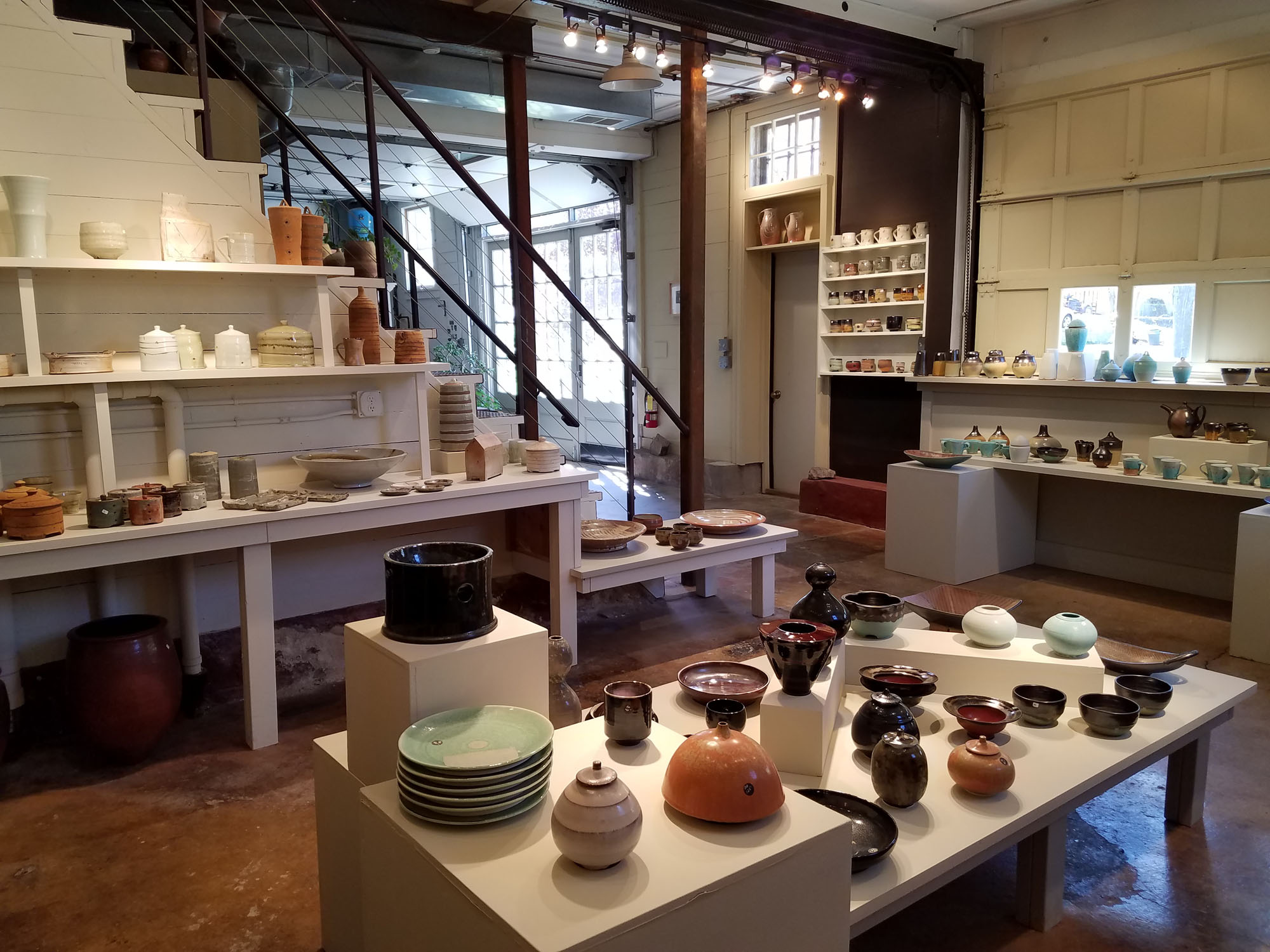 The Clay Collective Pottery Tour – CANCELLED