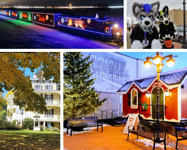 Top 10 Reasons You Should Visit Watertown, WI
