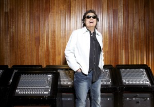 Ronnie Milsap at Gobbler Theater