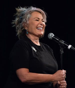 Roseanne Barr at Gobbler Theater-CANCELLED