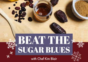 Beat the Sugar Blues