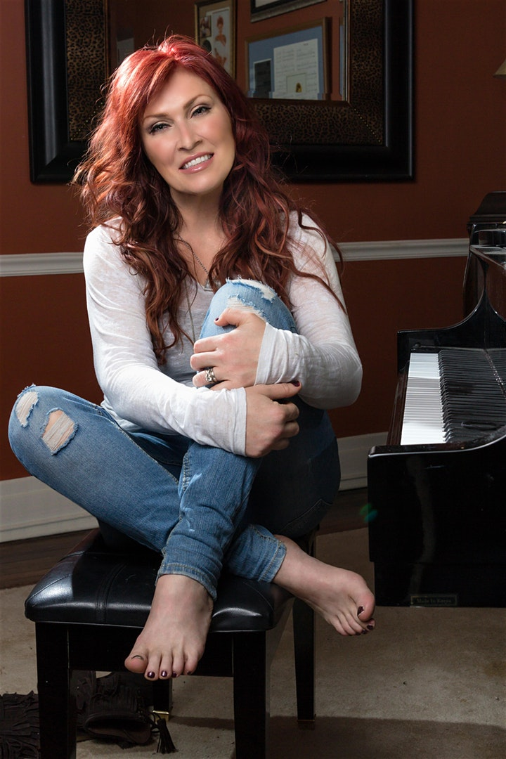 Joe Dee Messina with special guest Thomas Finchum at Gobbler Theater