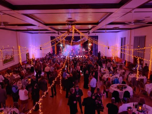 Watertown New Year's Eve Ballroom