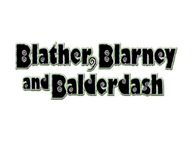 "Youth FACT presents ""Blather, Blarney, and Balderdash"""