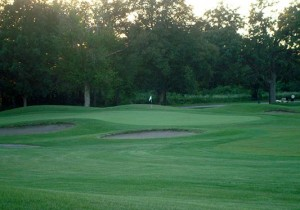 Jefferson Golf Course