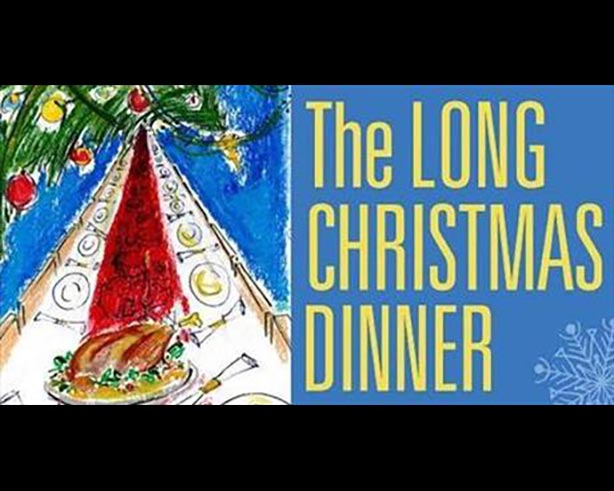 The Long Christmas Dinner