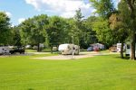 Trailers at Valley View Recreation Club