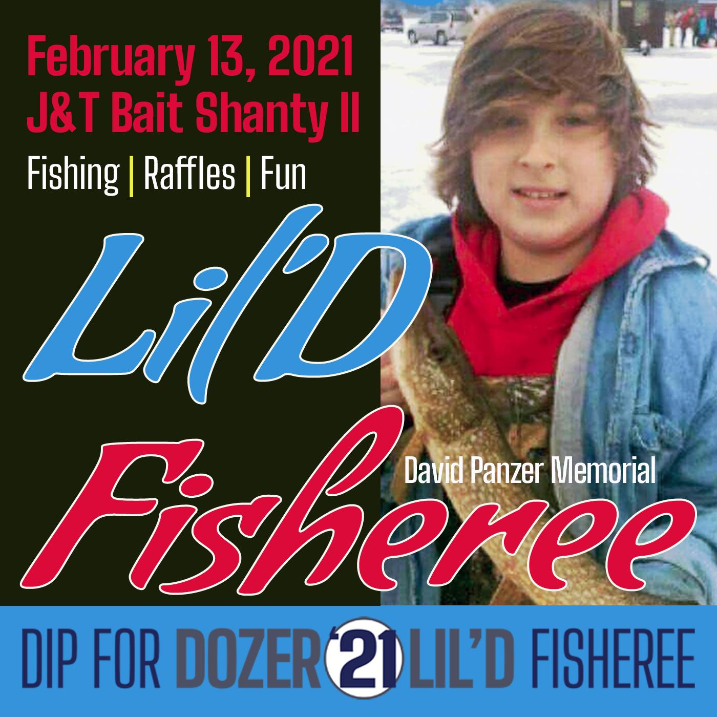 Virtual Dip for Dozer & Lil'D Fisheree