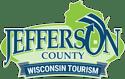 Enjoy Jefferson County Wisconsin Tourism Logo